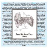 Lend Me Your Ears Volume 1 - A Mixtape for All Tastes