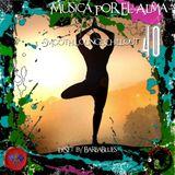 Musica por el Alma 40 - Chillout & Lounge Sensation - DjSet by BarbaBlues