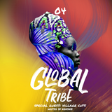 Global Tribe Episode 4 - Special guests: Village Cuts