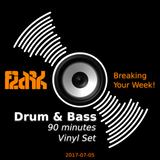 90 minutes Drum & Bass Vinyl Set @ Beats 'n Breaks