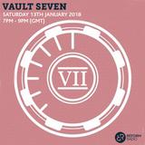 Vault Seven 13th January 2018