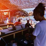 DJ Sunny at Sea Bar - Silver Beach Resort (Koh Samui, Thailand)