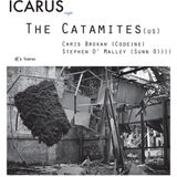 Icarus Live Session #12: Chris Brokaw/The Catamites (Stephen O' Malley+Chris Brokaw)