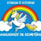 Unicornios de compañia (Remixed by Stinson & Stitches)