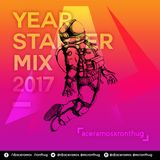 Year Starter Mix 2017 - Ace Ramos x Ronthug