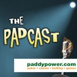 The Padcast - Episode 1.