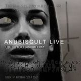 ANUBIISCULT LIVE hexx 9 broadcast 2020