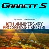 Digitally Imported 16th Anniversary - Garrett S