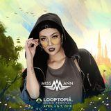 DJ Miss Ann Mixtape #8