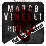 Marco Vinelli - Hell Beat Podcast #011