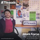 Mark Force - 08-May-19