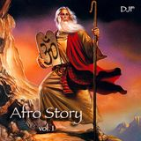 Afro Story vol. 01
