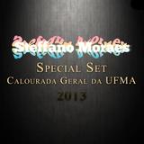 Steffano Moraes - Set of Calourada Geral da UFMA - 05.17.2013