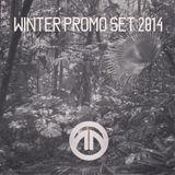 DJ André Nardini - Winter Promo Set 2014