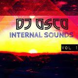 DJ OSCO INTERNAL SOUNDS