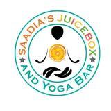 Saadia's Juicebox & Yoga Bar Meditation