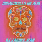 Sugarskulls On Acid Italo Disco Electro House Mix - DJ J'Adore Jean