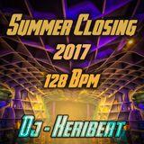 Summer Closing 2017 128 Bpm