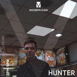 14/01/18 - Hunter W/ Logan - Mode FM