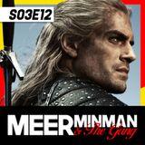 """Meerminman & The Gang - S03E12 """"Het dieptepunt voor de Vlaamse Cinema!"""""""