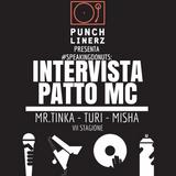 Punchlinerz 07x07 - Intervista Patto MC