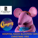 Coastway Clangers (Hospital Radio Christmas Bloopers tape 1993)