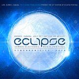 Eclipse 2014: Synchronicity