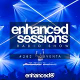 Enhanced Sessions 282 with Juventa