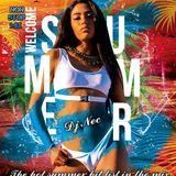 SUMMER 19  POP MAINSTREAM MIX