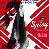 DJ Mademoizelle - Spicy Sessions 014 (House Mix)