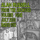 From The Archives - Vol 9 - July 2000 Radio Mix