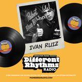 Moulton Music pres Different Rhythms #005 - Ivan Ruiz