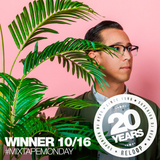 #MixtapeMonday Winner October - Sweet Willy aka Will Geddes - Amateur Hour Vol 8
