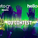 DJ Contest Moto Rockstar Festival 2017 by Hellomoto