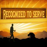 12-13-15 Recognized to Serve