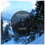 [SPFpod062] spiel:feld Podcast 062 - mon0-Welcome 2015-Mix