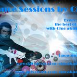 Trance Sessions by Cino (Special Best Of 2013)