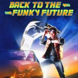Back To The Funky Future - reviving the 80s with contemporary electropop