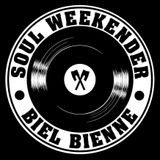1st SOUL WEEKENDER BIEL/BIENNE - Sampler mix
