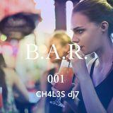 Bar w/ friends - Deep (live mix)