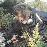 22.10.17 - Knud Viktor, Pérou, El-G + RIP Augustin Mawangu Mingiedi, etc.
