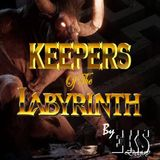 Frank Ross - Keepers of the Labyrinth #13