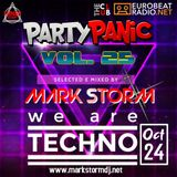 Mark Storm - Party Panic Vol.25