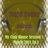 March Session Tribal Sounds Ep.1 Bugui Deejay