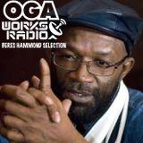 OGAWORKS RADIO BERES HAMMOND SELECTION