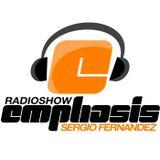 Sergio Fernandez Emphasis Radioshow Episode 050
