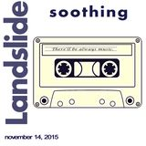 Soothing – mixtape (for Andreea)