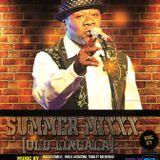 Summer Mixxx Vol 67 (Old Lingala) - Dj Mutesa Pro