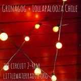 The Circuit 04.02.17 w/ Courtney Love littlewaterradio.com