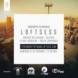 Rocio Larrondo - Loftsess Somewhere in Santiago (21/02/16)
